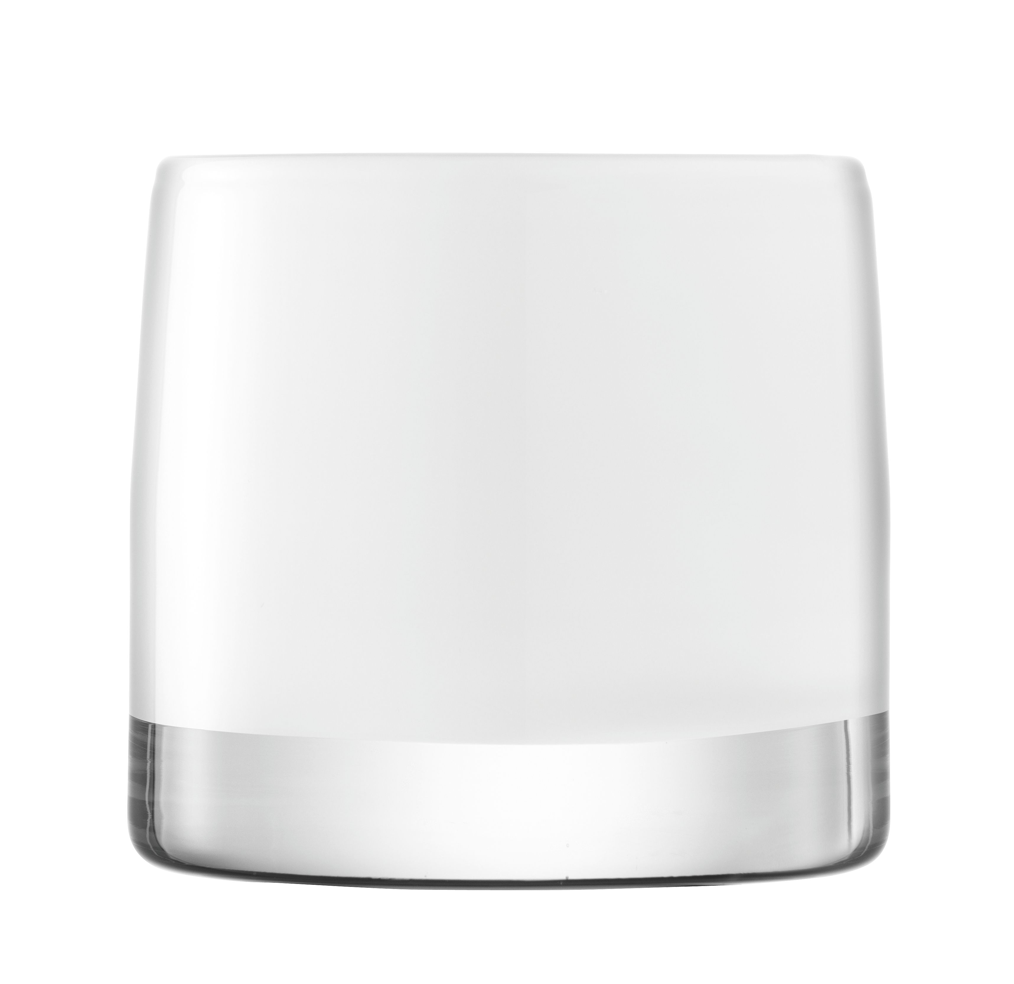 Tealight holder, white