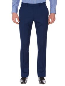 Thames Panama suit trousers