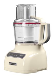 2.1L Almond Cream Food Processor