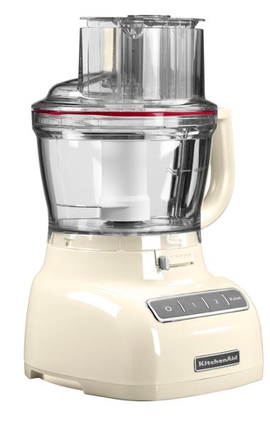 KitchenAid 3.1L Kitchenaid almond cream food processor