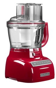 KitchenAid 3.1L KitchenAid Empire red food processor