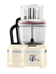 4L Artisan Almond Cream Food Processor