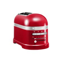 KitchenAid Artisan Empire red 2-Slot toaster