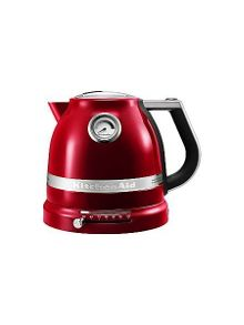 KitchenAid Artisan Empire red kettle