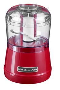 KitchenAid Food Chopper, Empire Red