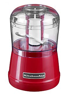 Food Chopper, Empire Red