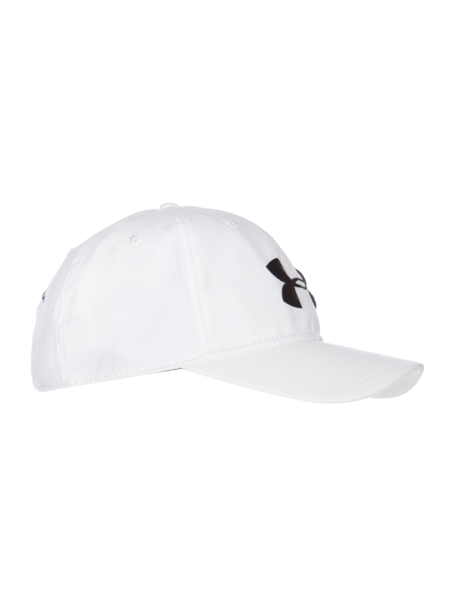 Charged cotton adjustable cap