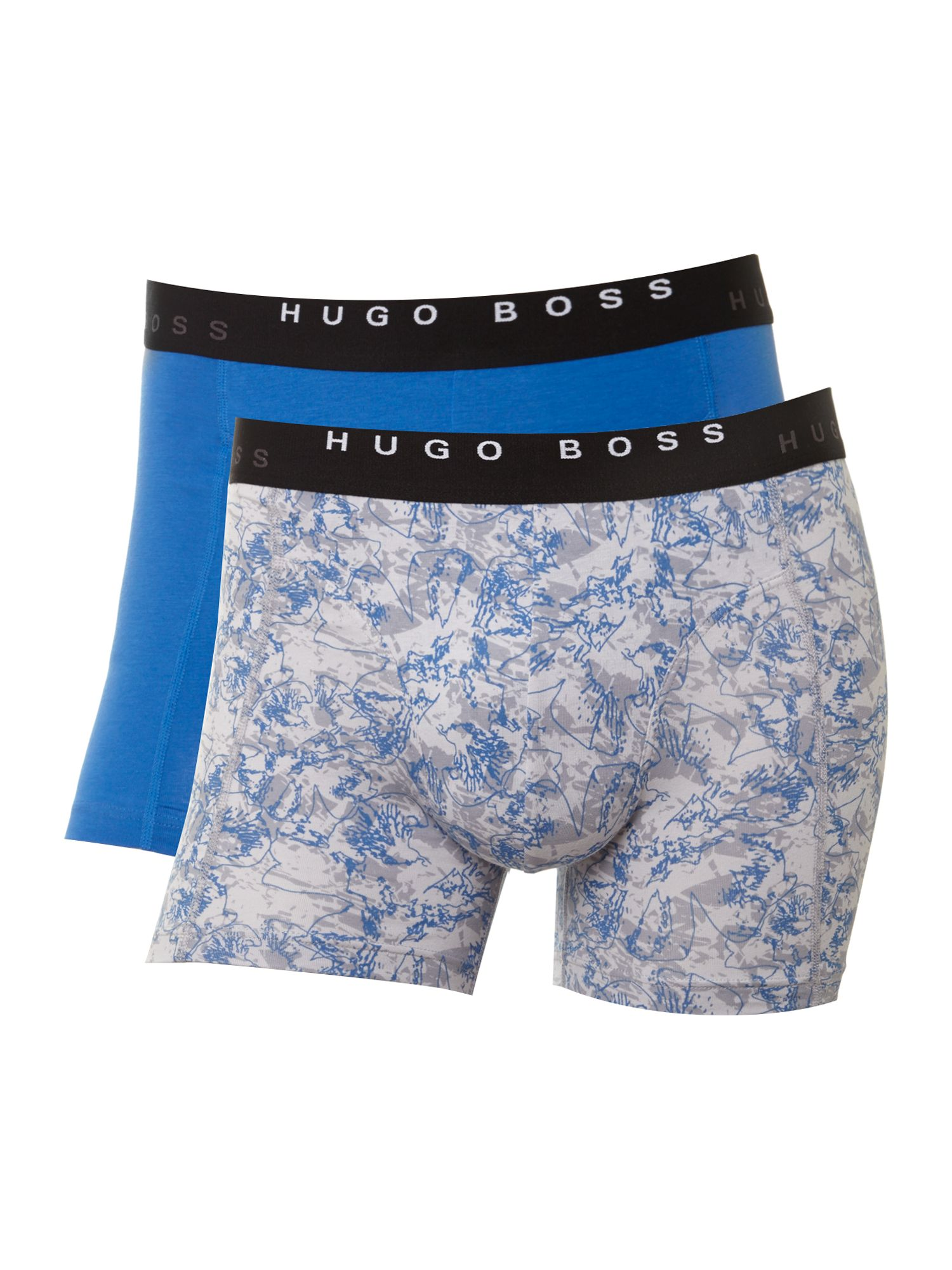 2 pack cyclist underwear