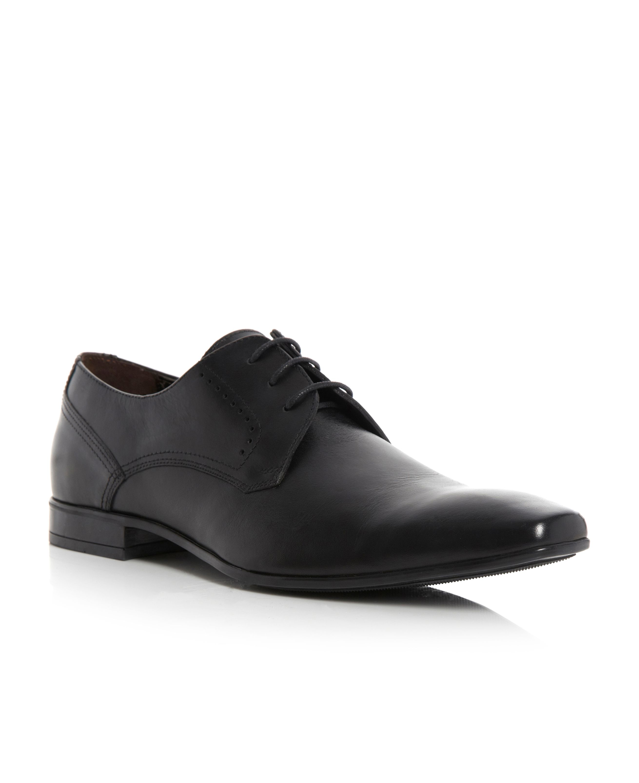 Ascot chisel toe formal shoes