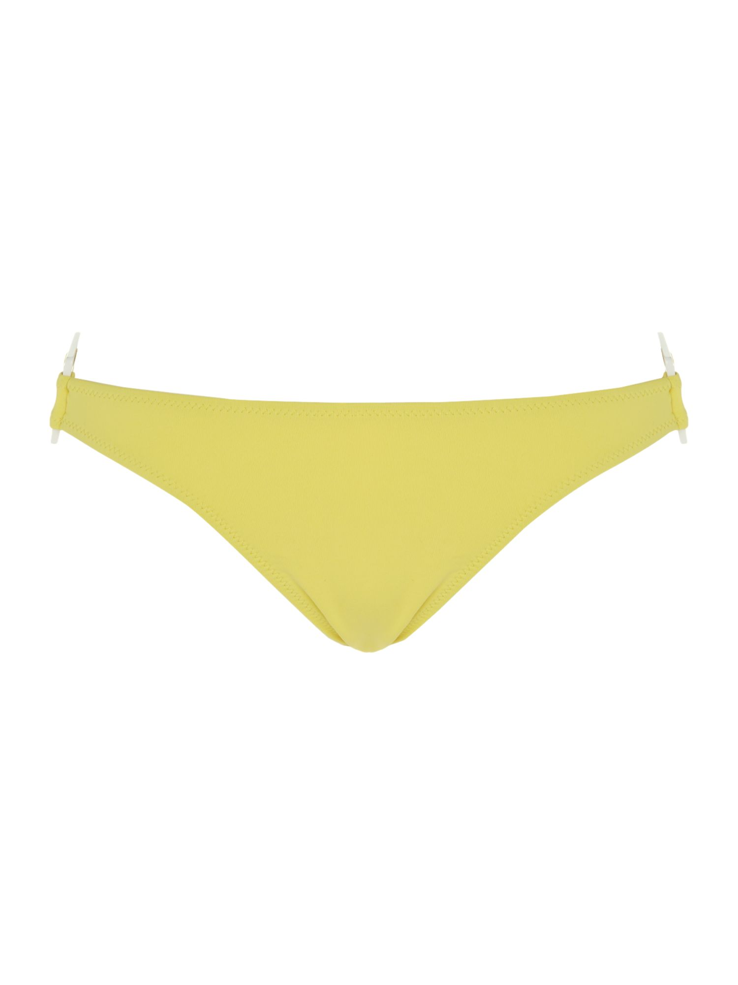 Paris yellow brief