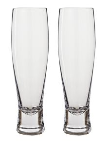 Bar collection lager set of 2