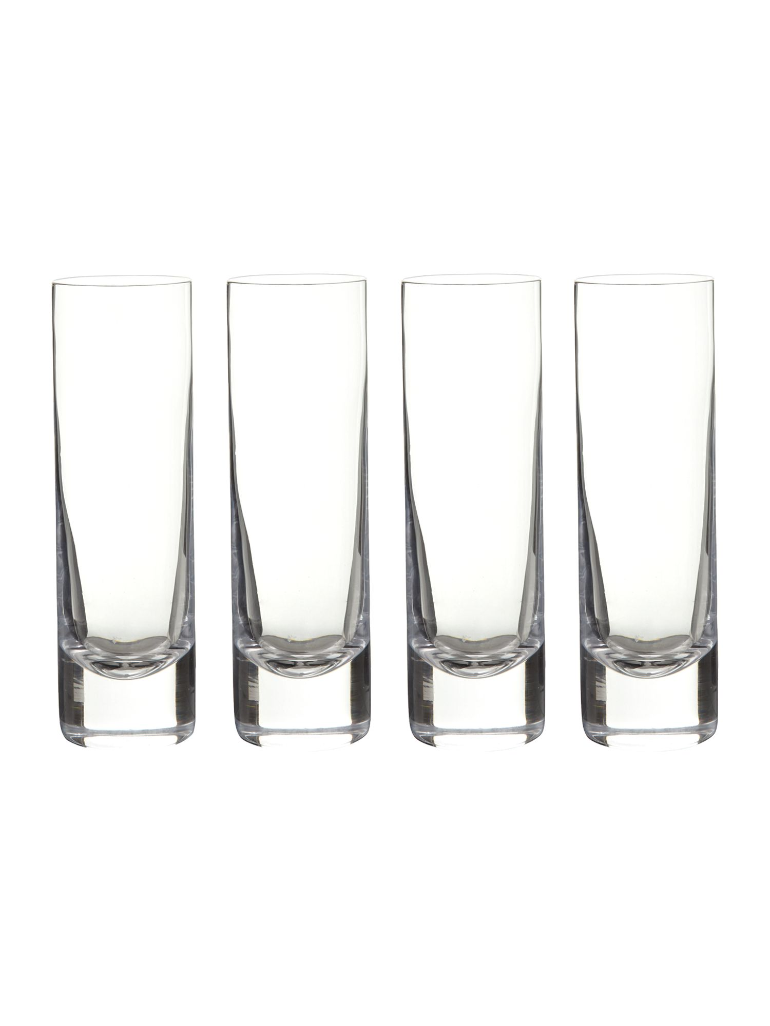 Bar long drink set of 4
