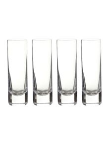 LSA Bar long drink set of 4