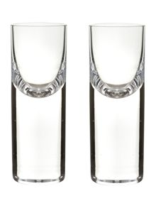 LSA Boris vodka set of 2