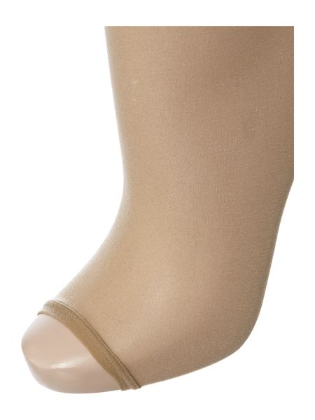 Charnos Simply bare 7 denier no toes tights