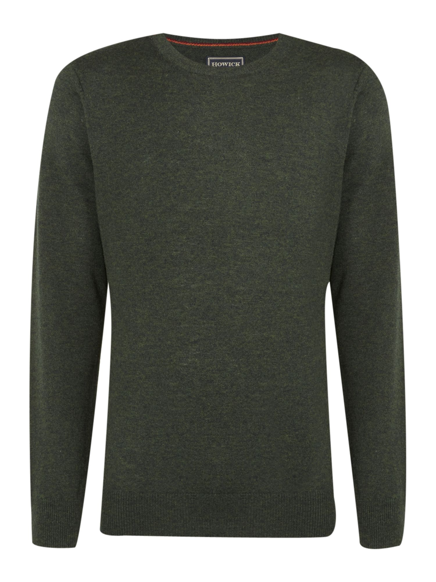The arlington crew neck jumper