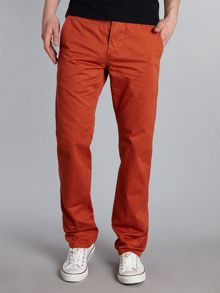 Dockers Alpha tapered chino trousers