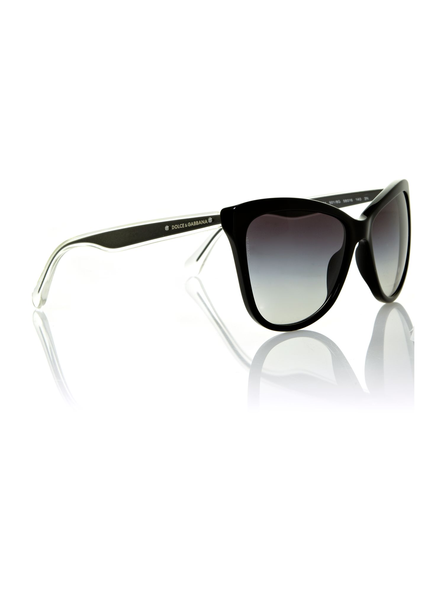 Ladies DG4151 mambo sunglasses