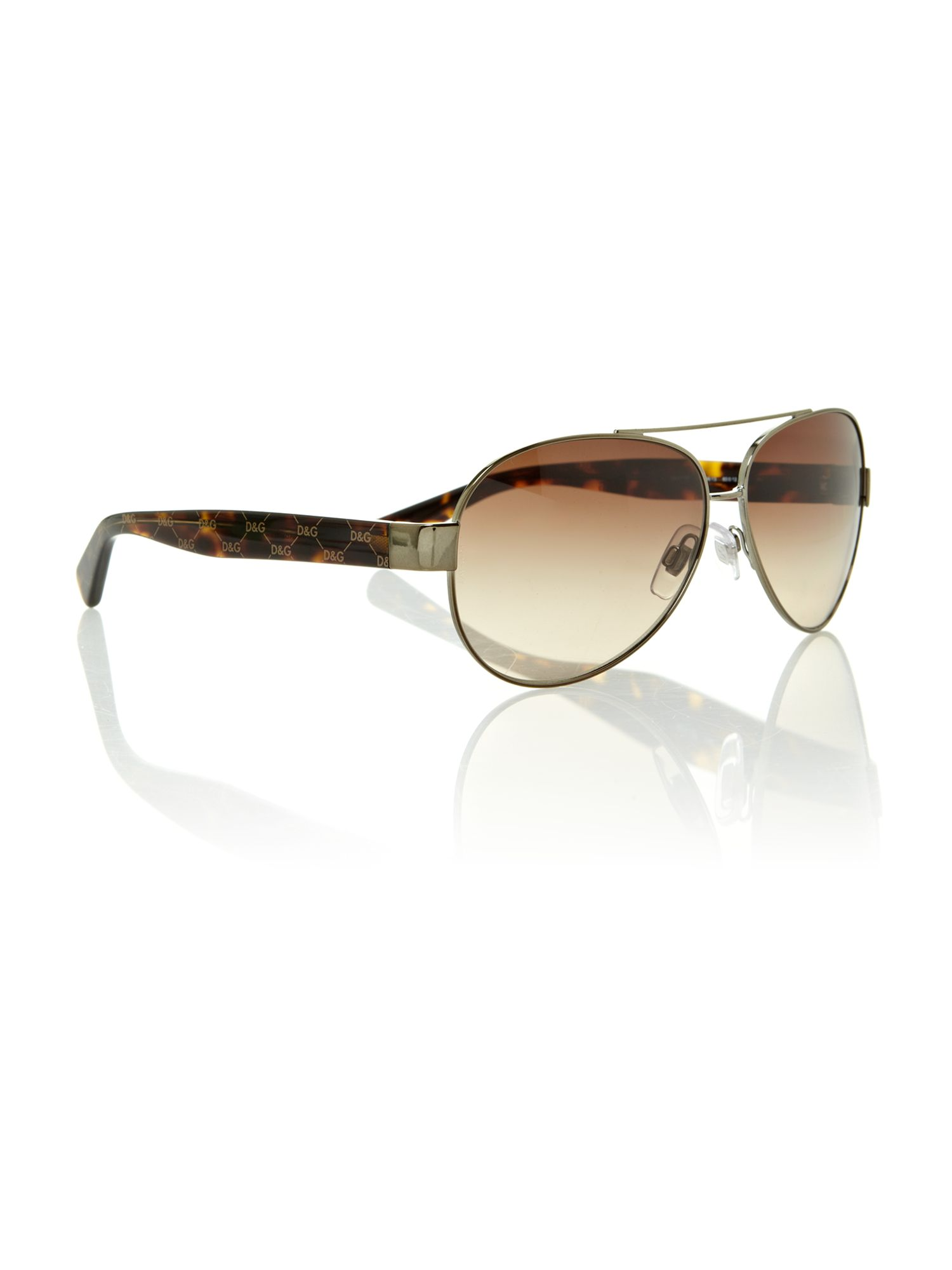 Ladies DG2118P sunglasses