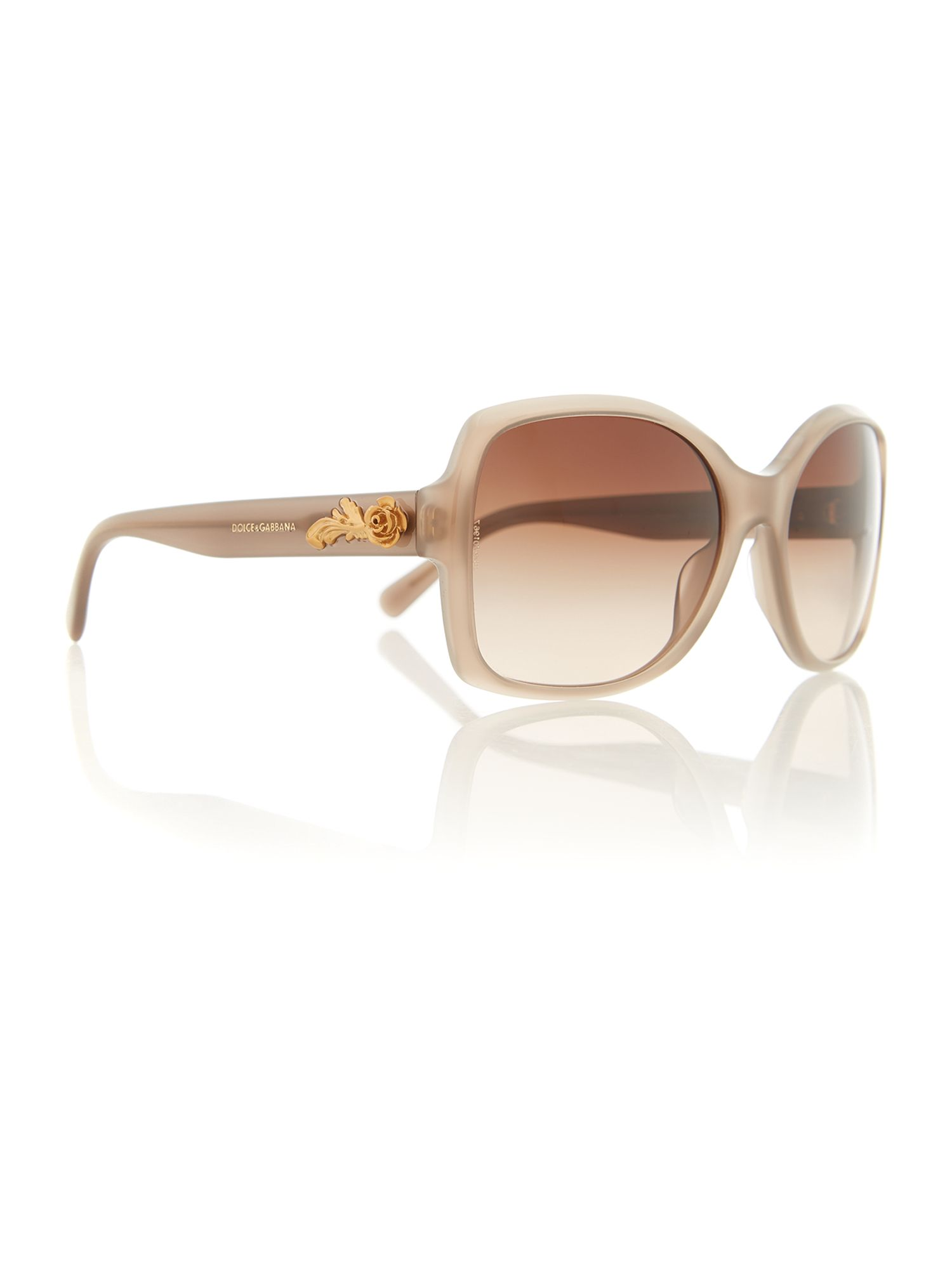 Ladies 0dg4168 sunglasses