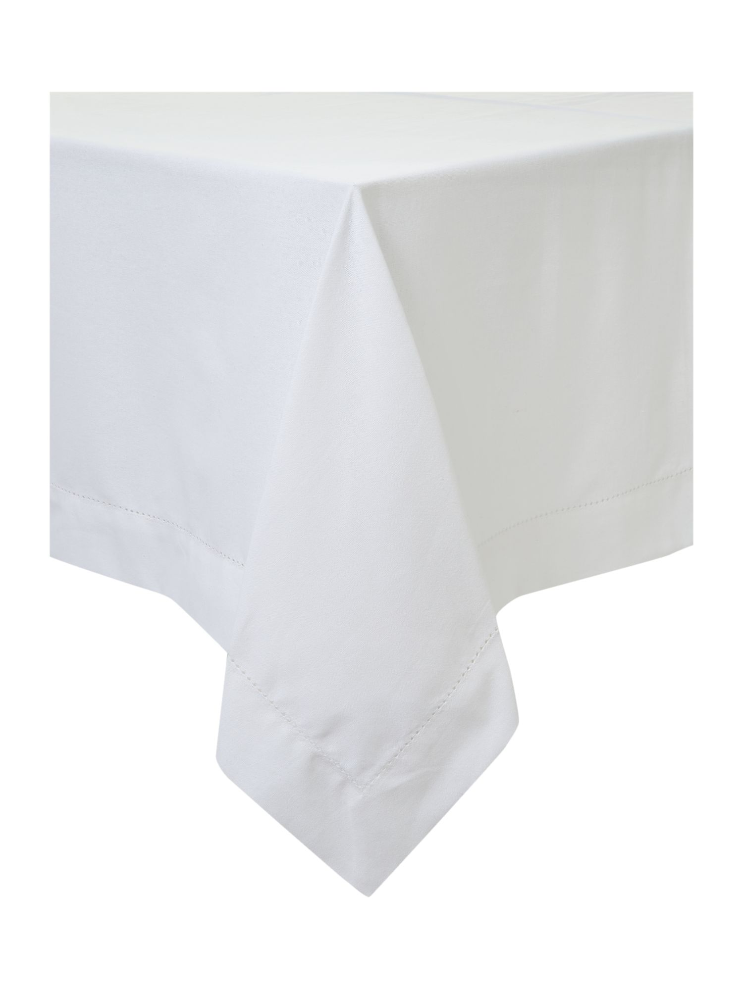 Oxford tablecloth