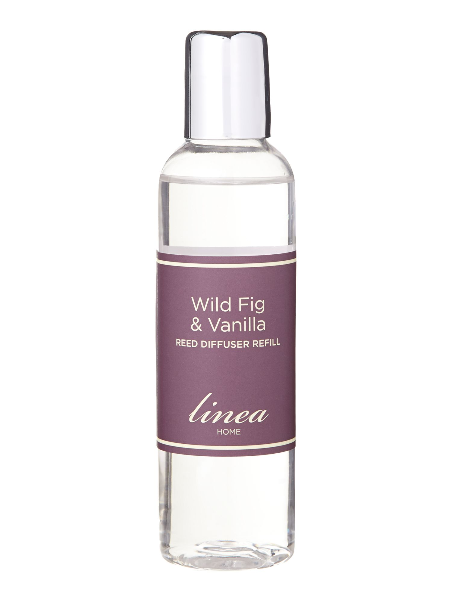 Wild fig & vanilla refill oil