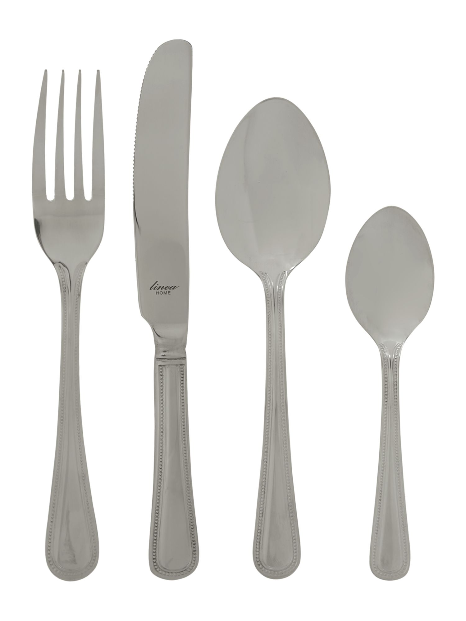 Richmond 16 piece cutlery set