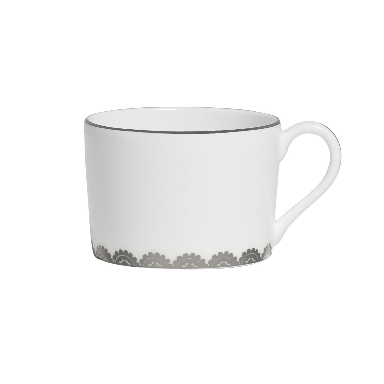 Vera Wang flirt tea cup low