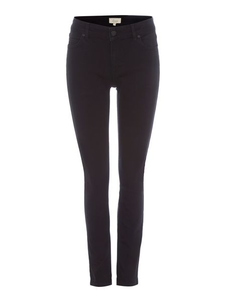 Linea Weekend Ladies black slim leg jeans