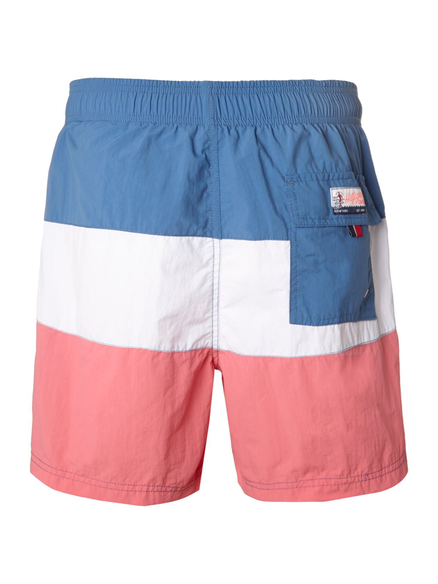 Banjer swim trunk