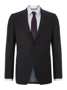 Paul Smith London Westbourne faint pin stripe regular fit suit