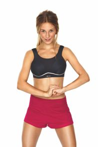 Shock Absorber Active uw d bra