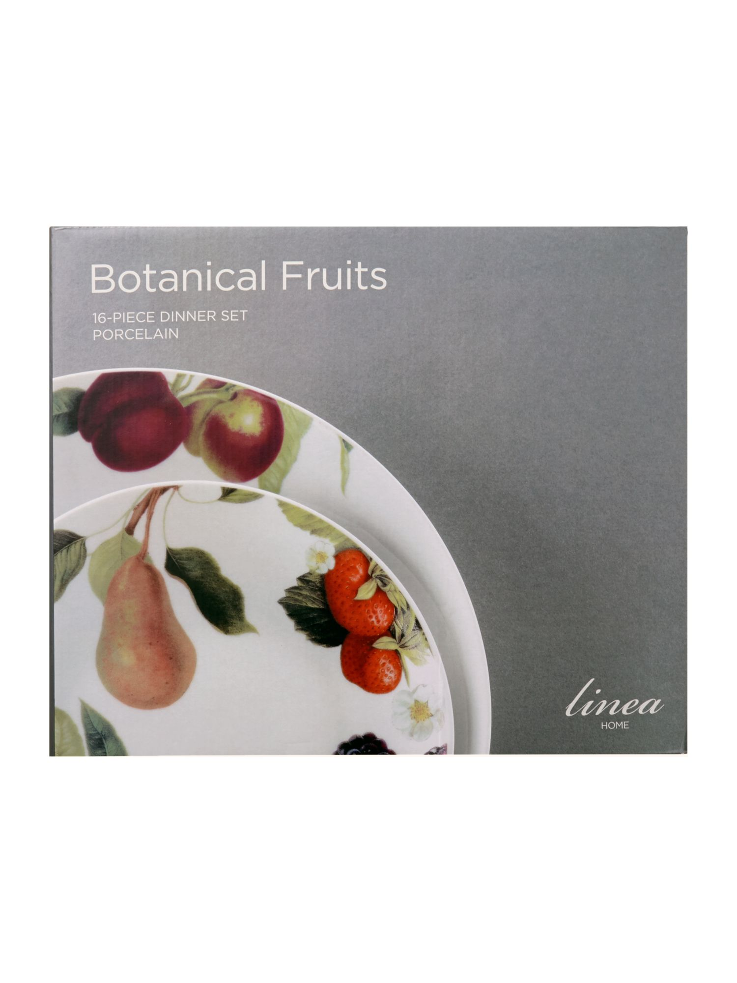 Botanical fruit 16pc box set