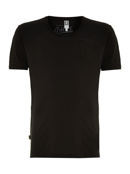 G-Star Basic pocket t-shirt