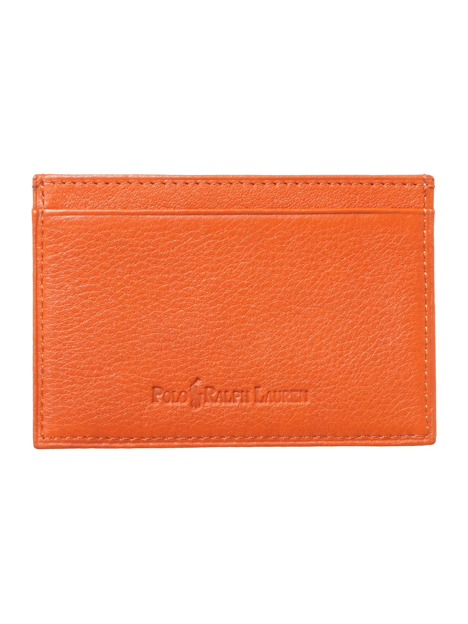 Bright card holder