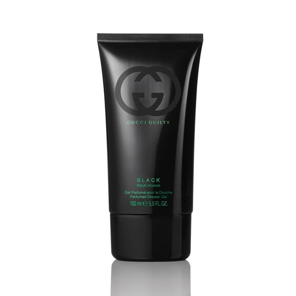 Guilty Black Pour Homme All Over Shampoo 150ml