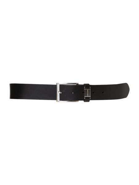 Hugo Boss Conniot logo keeper belt