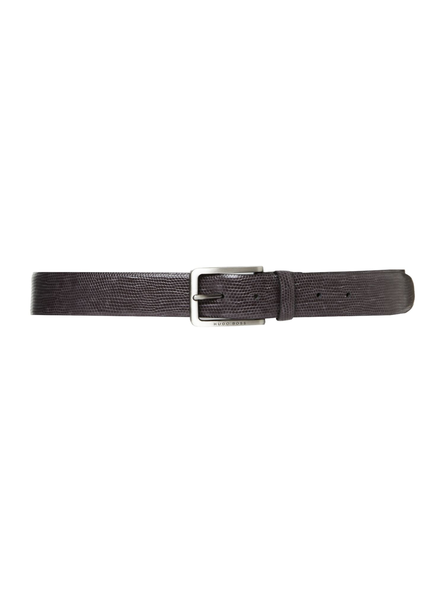 Petros textured belt