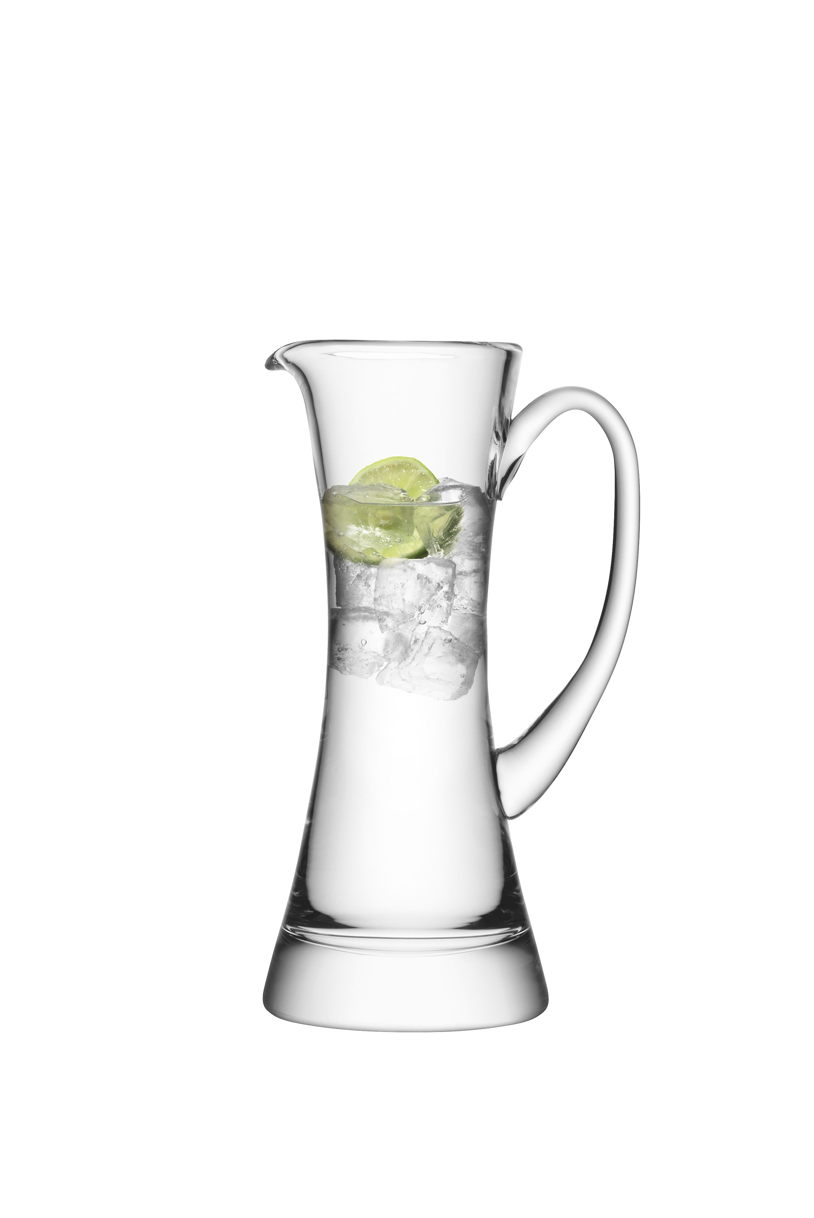 LSA International Moya Jug 0.75L Clear