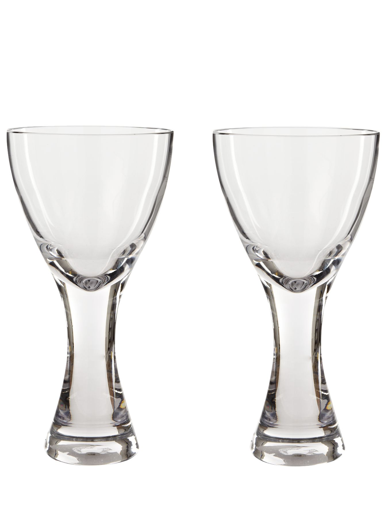 Elina Wine Glass, set of 2