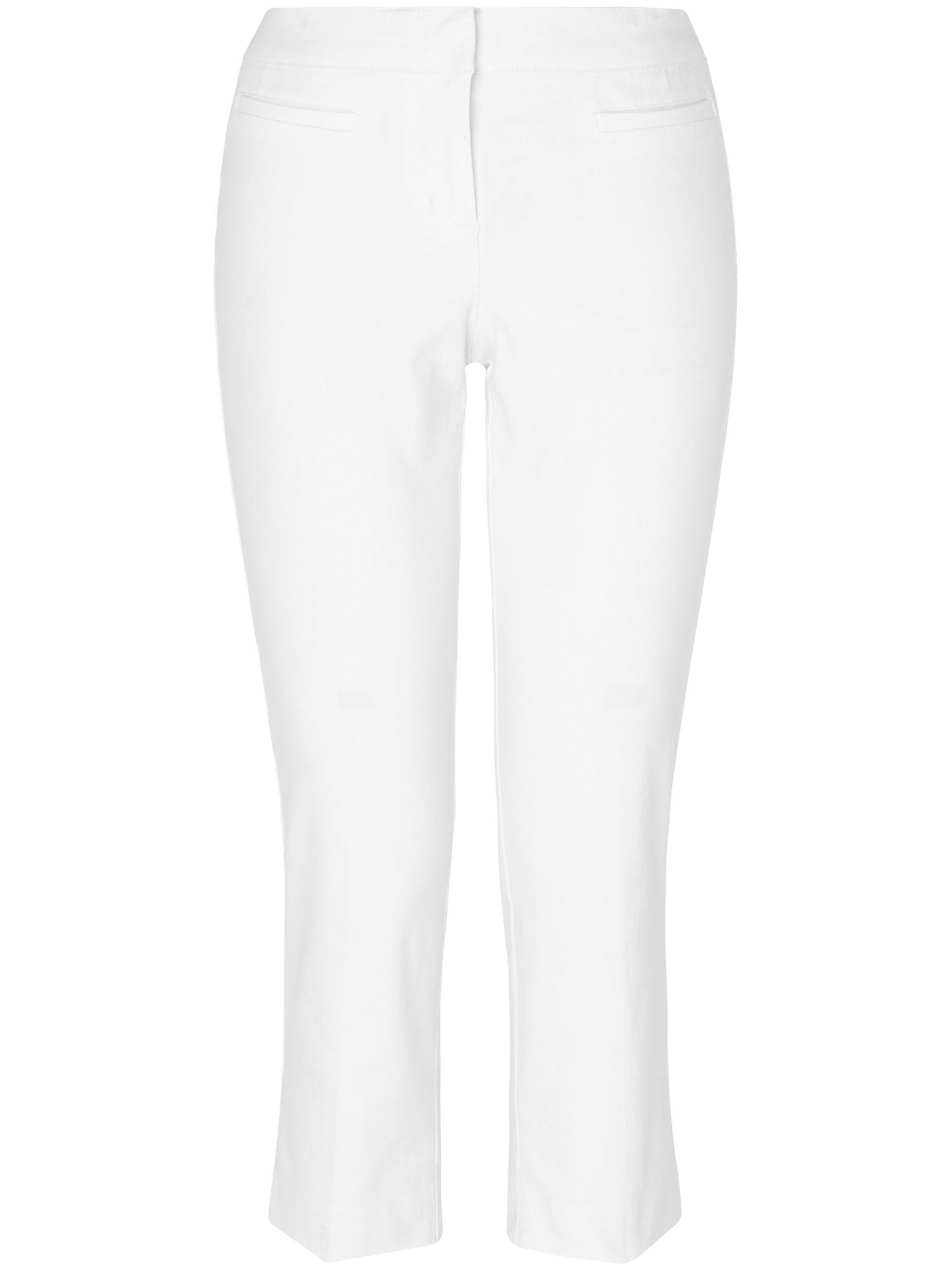 Fearne bengaline crop trousers