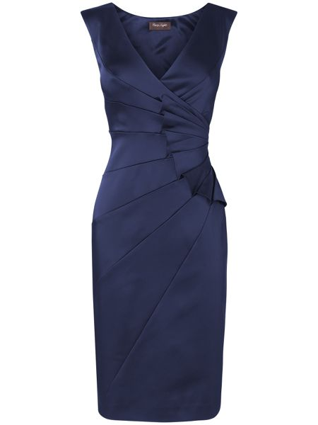Phase Eight Chloe pleat dress