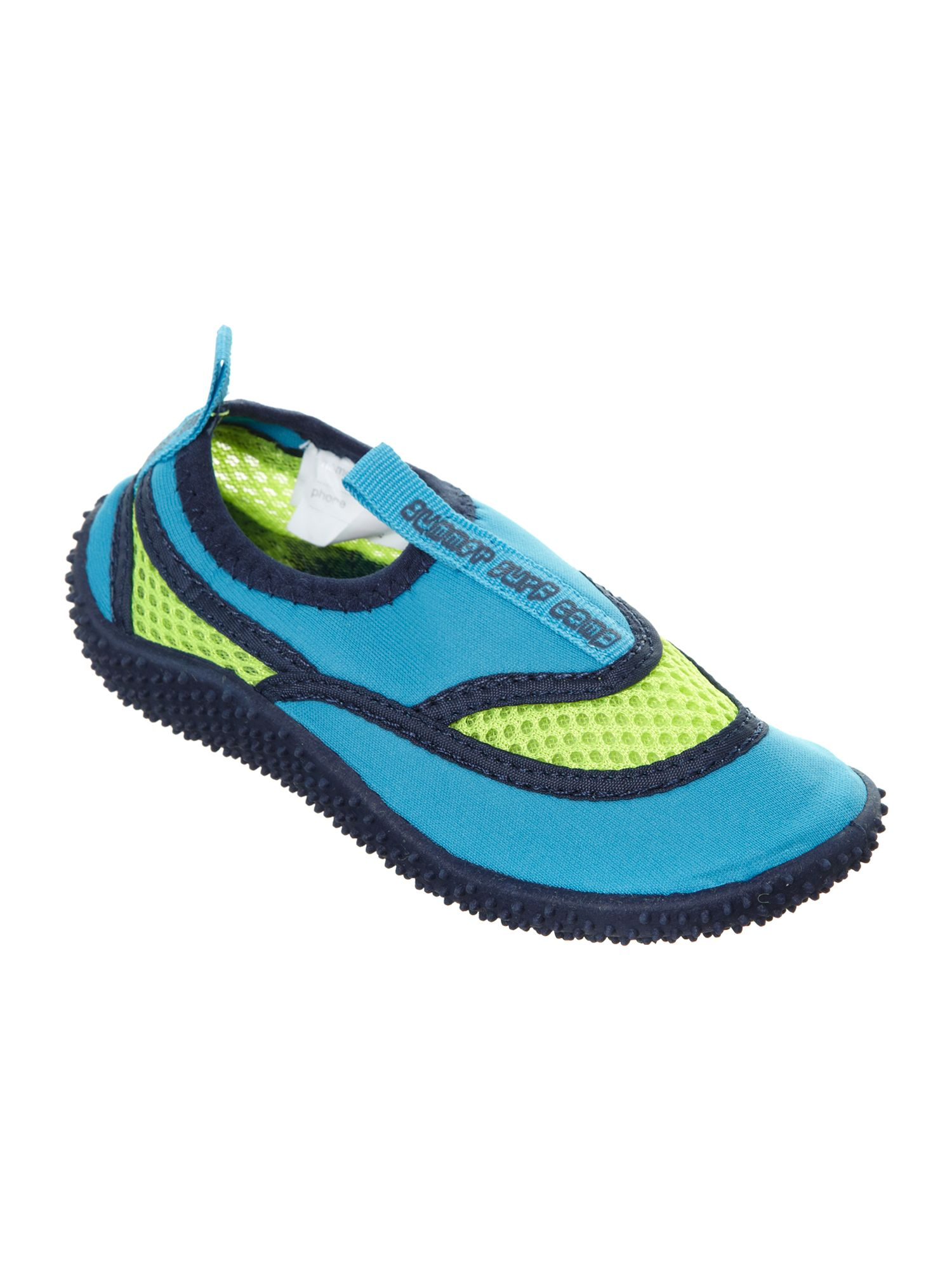 Boy`s beach shoes
