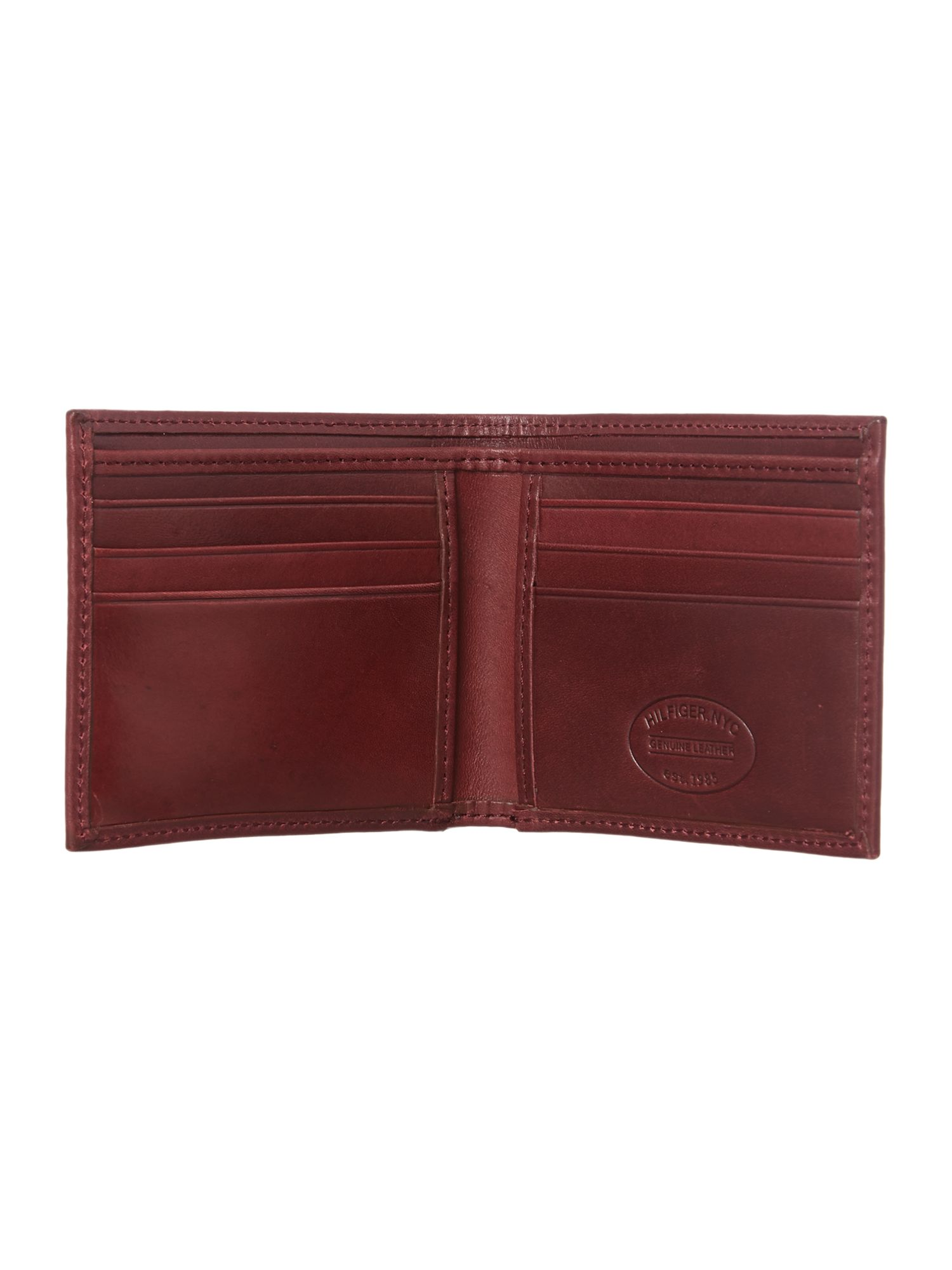 Bates mini wallet