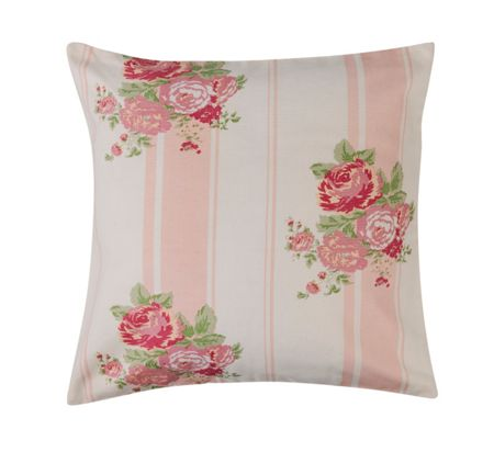Shabby Chic Floral cushion