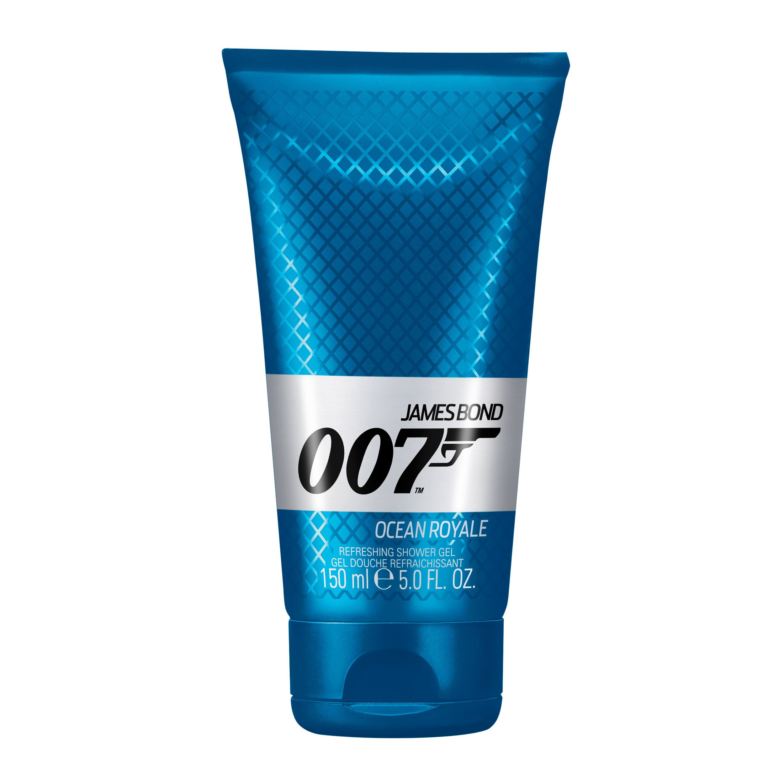 007 Ocean Royale Shower Gel 150ml