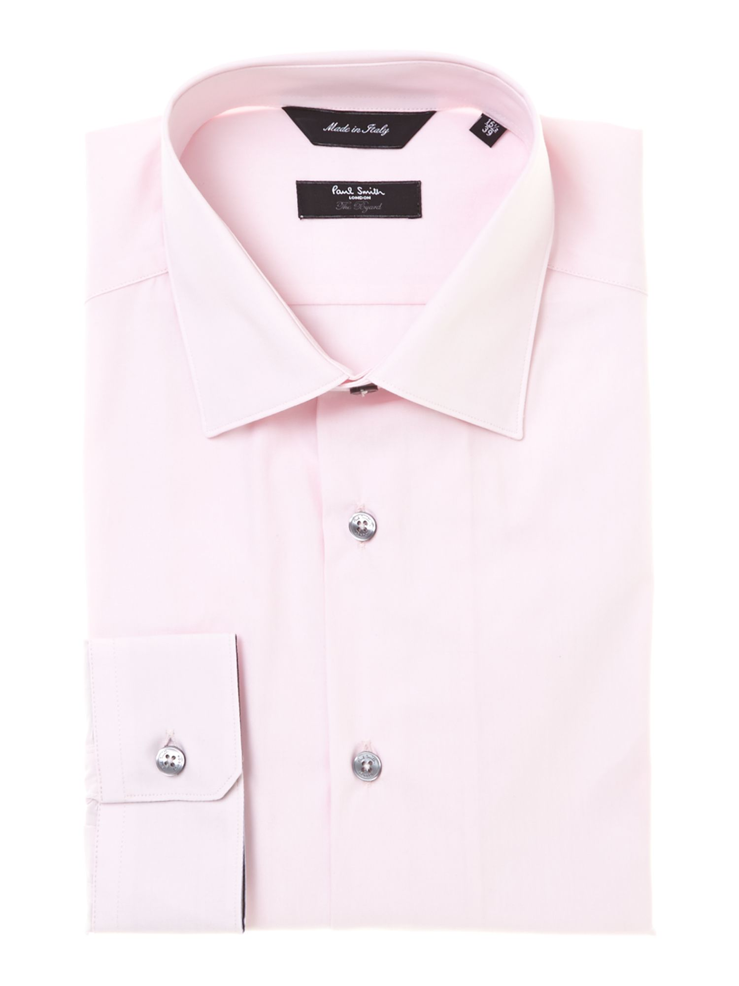 Formal slim Byard shirt