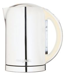 ThermoSystem cream kettle