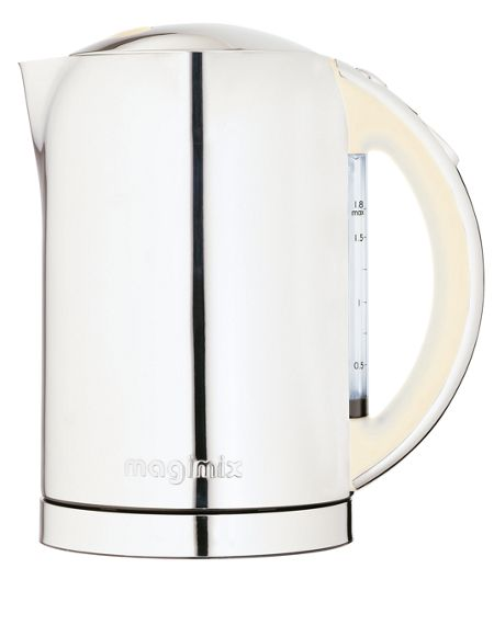 Magimix ThermoSystem cream kettle