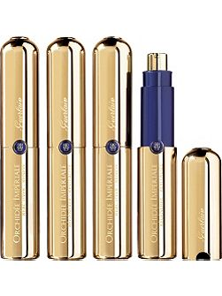 Orchidée Impériale Cure Pump Bottle 4x15ml